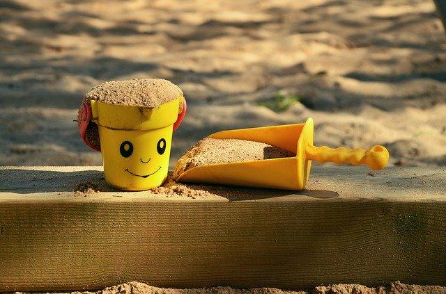 Sandkiste